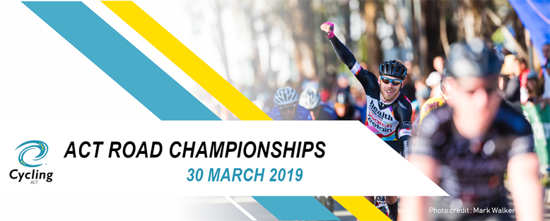 ACT Road Championships 2019