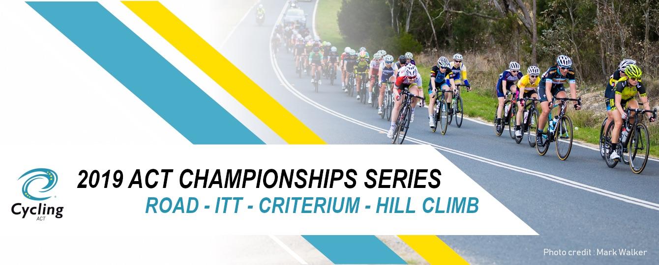 ACT Hill Climb Championships 2019