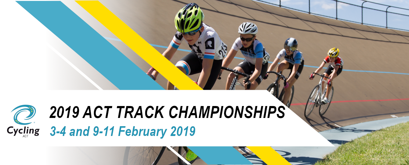 ACT Track Championships 2019