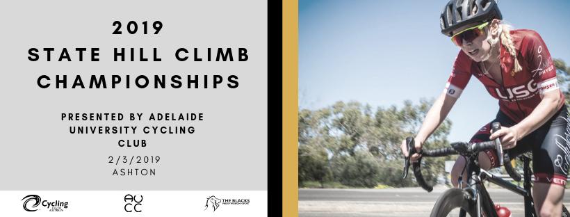 CSA Hill Climb Championships
